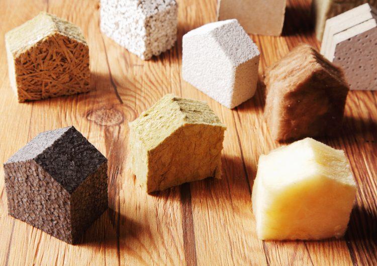 Home insulation guide