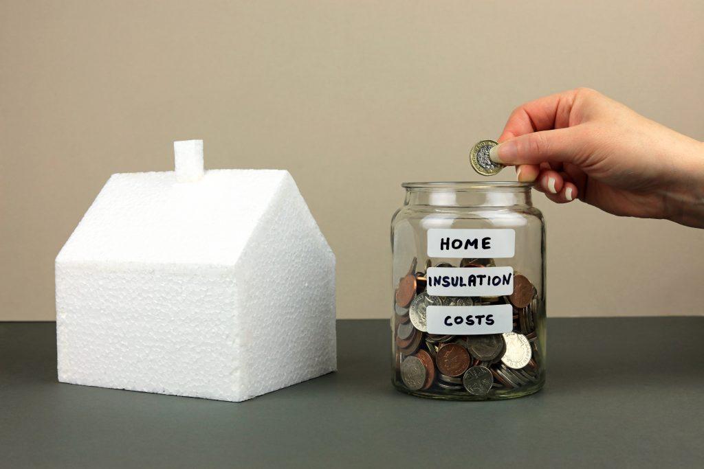 professional attic insulation cost